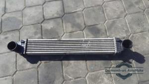 Radiator intercooler Mercedes